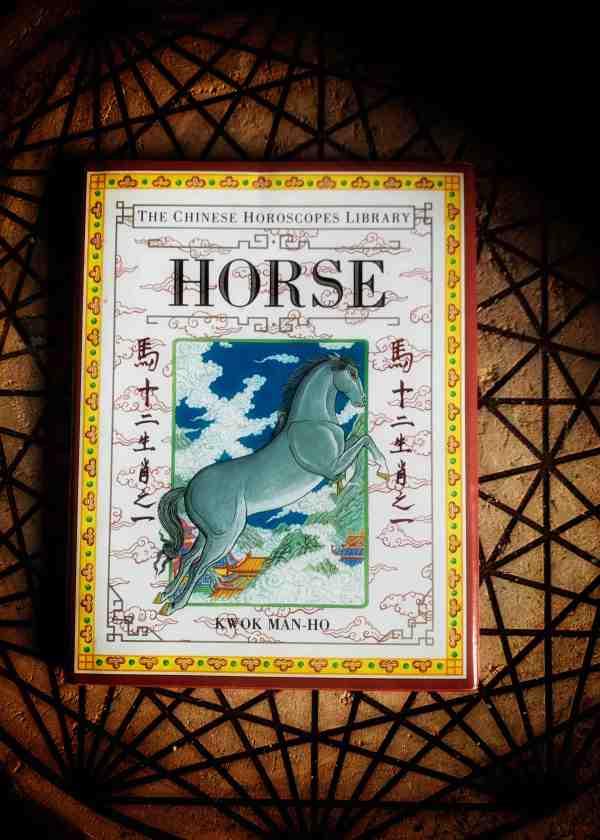 Chinese Horoscopes Library: Horse