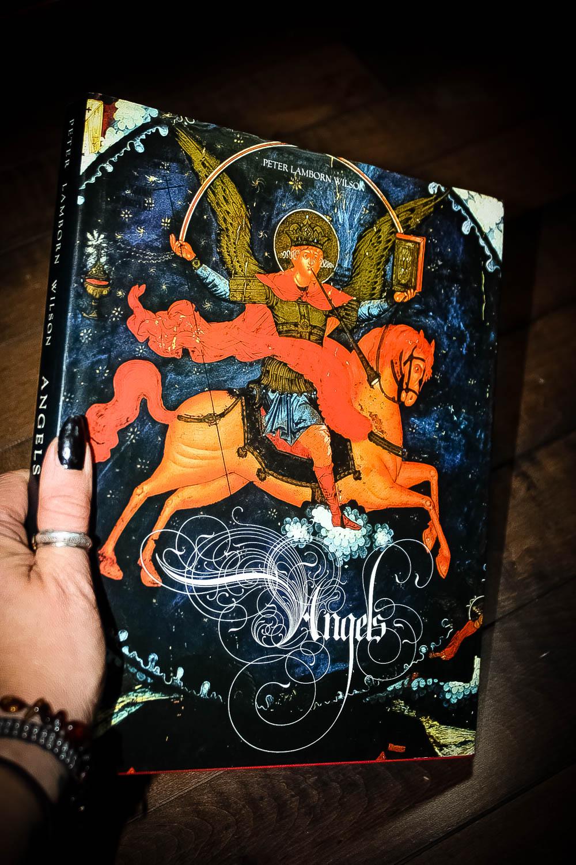 Angels by Peter Lamborn Wilson