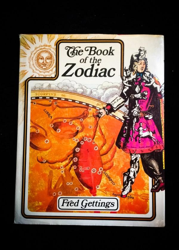 Book of the Zodiac