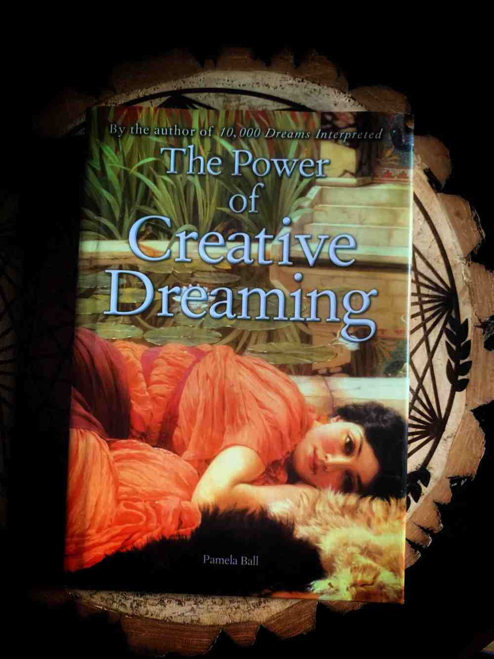 Power Of Creative Dreaming