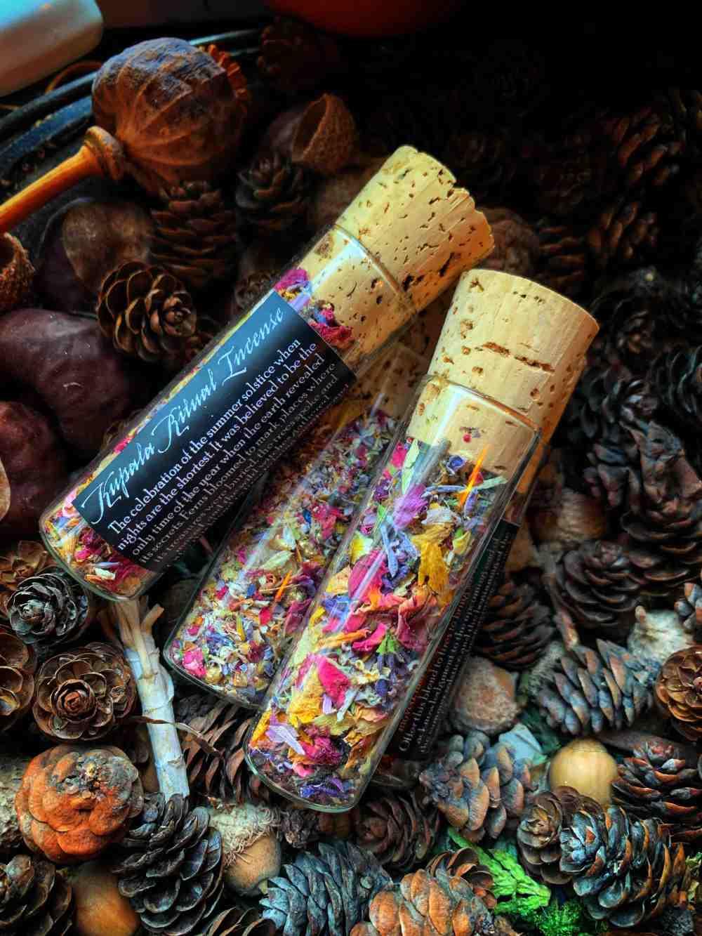 Kupala Incense