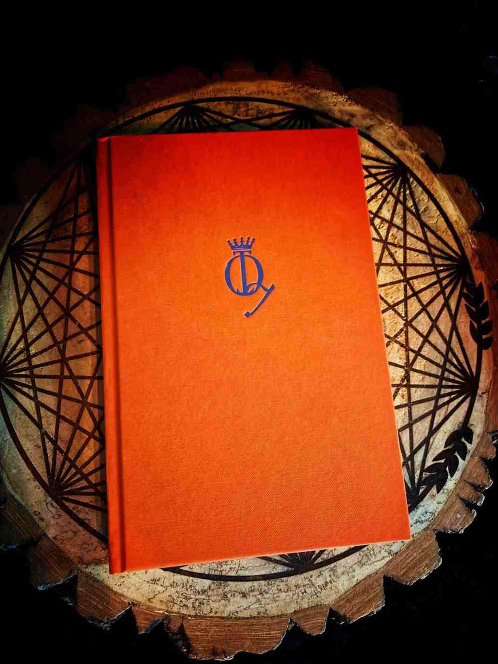 The Book of Q'ab iTz