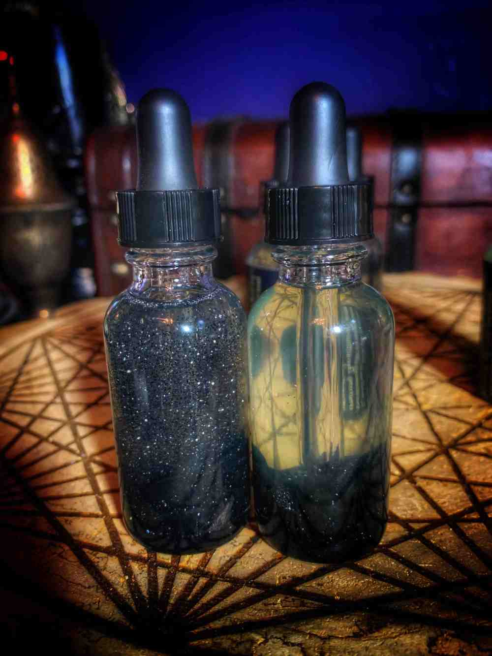 Shungite Ritual Oil