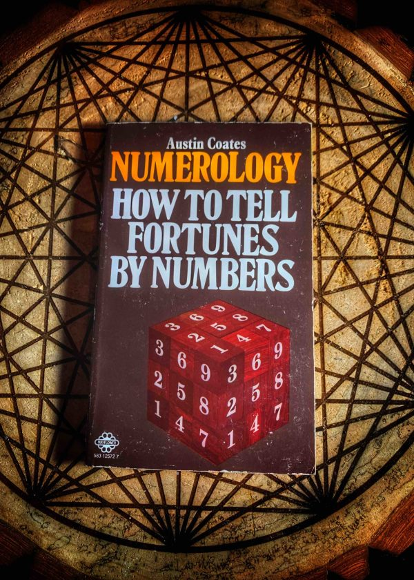 How to Tell Fortunes by Numbers