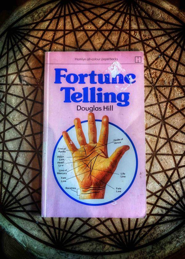 Fortune Telling - Douglas Hill