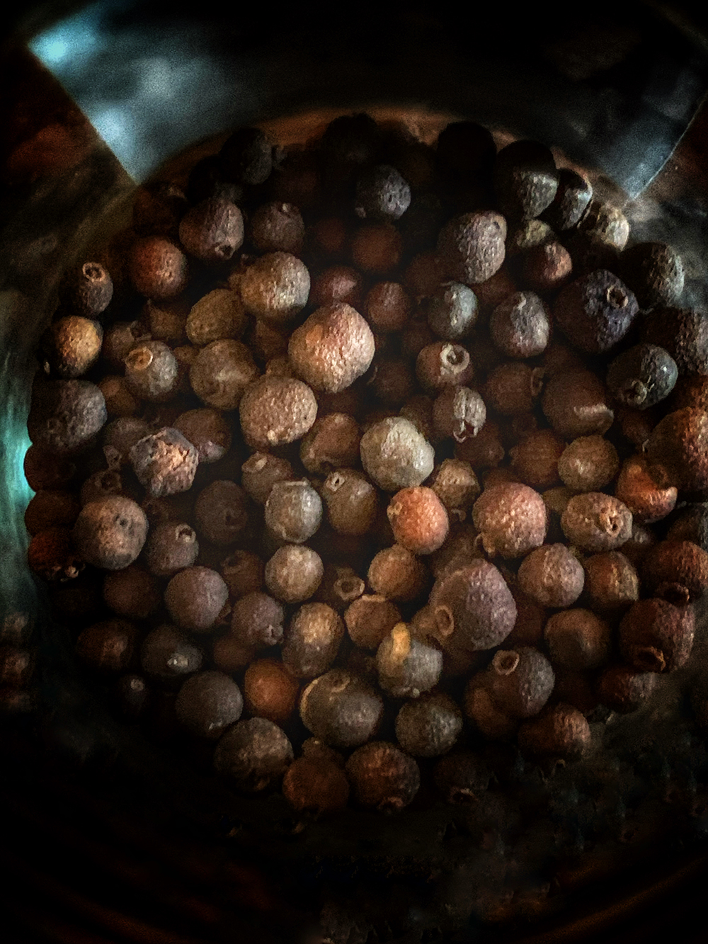 Allspice Berries Witchcraft