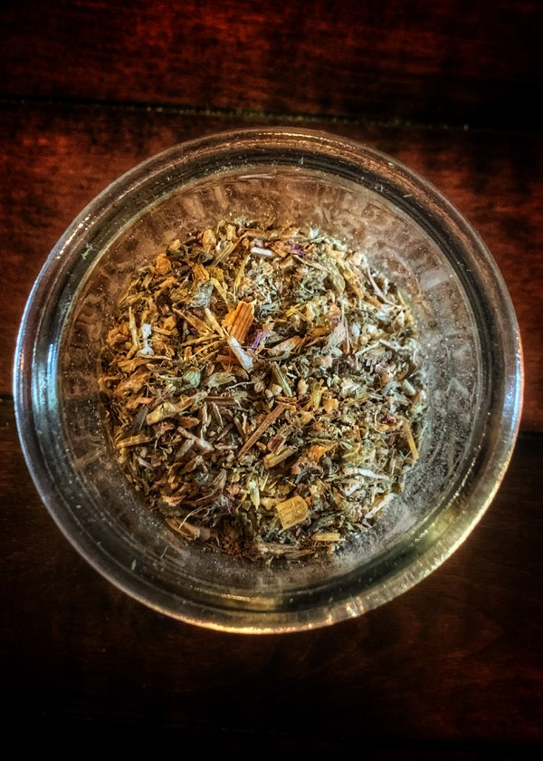 Clary Sage Witchcraft