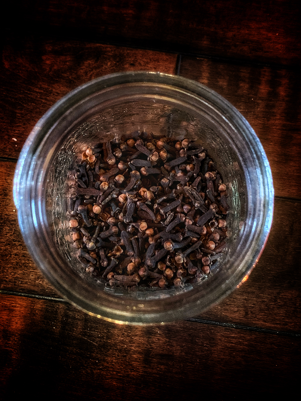 Cloves Witchcraft