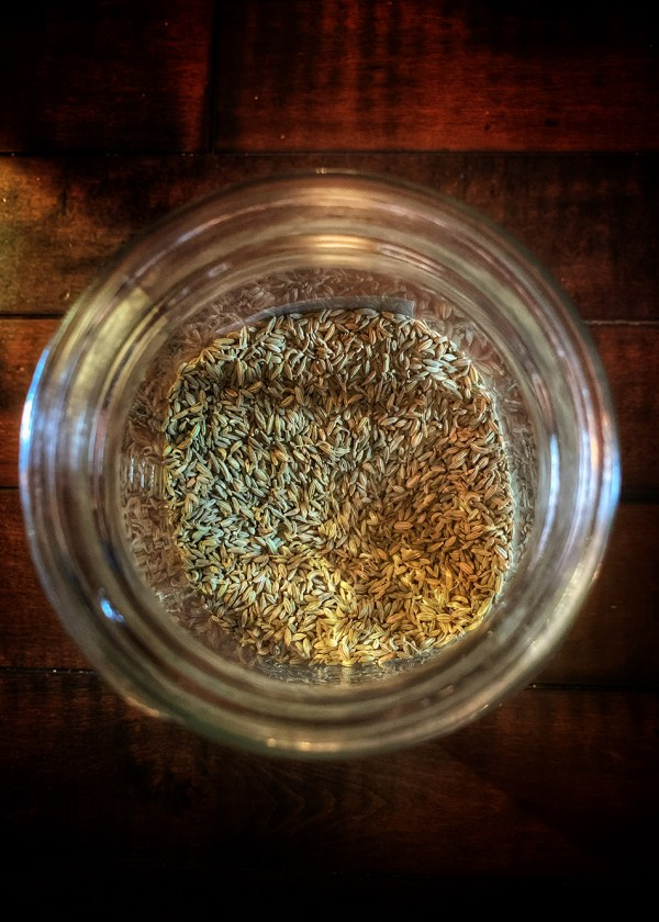 Fennel Seed Witchcraft