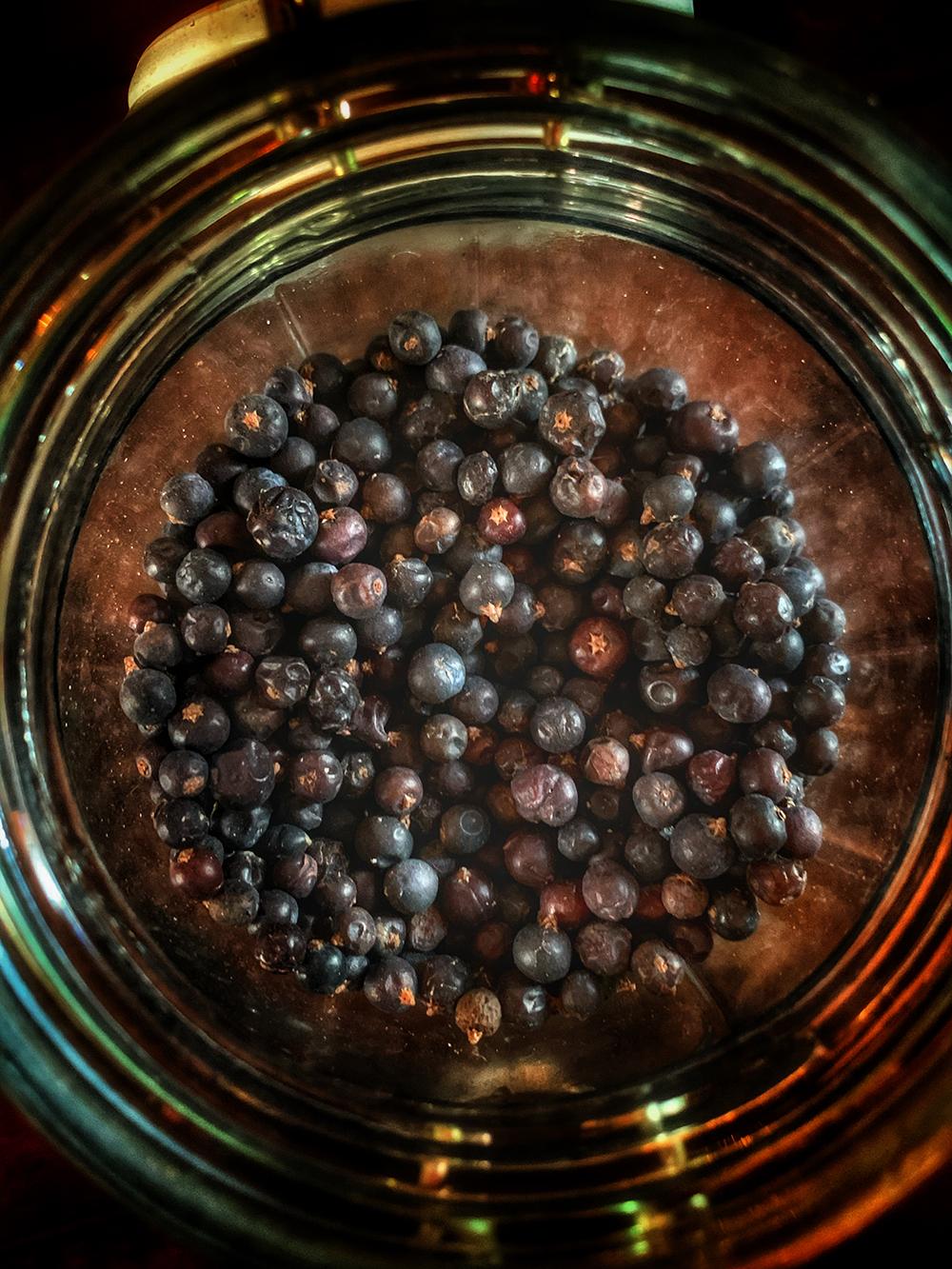 Juniper Berries witchcraft