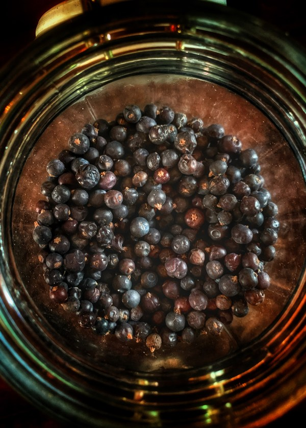 Juniper Berries witchcraft