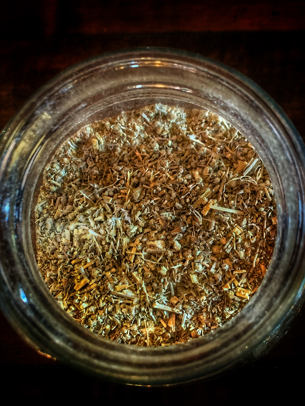 Witches Herbs Wormwood