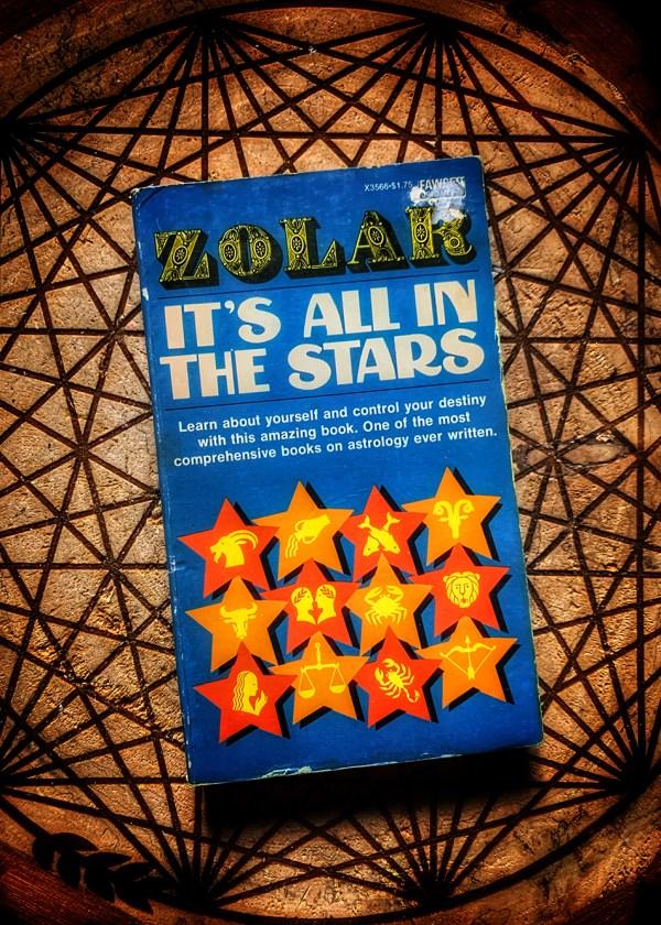 Zolar All In the stars