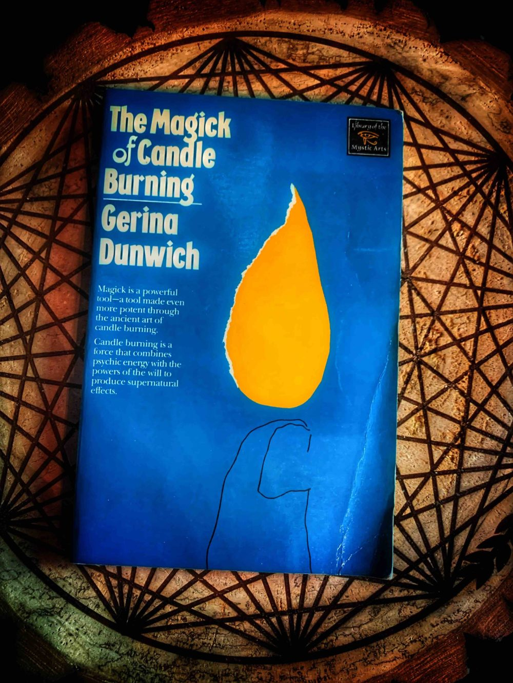 The Magick of Candle Burning