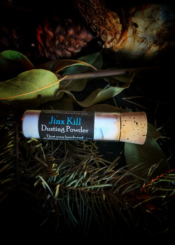 Jinx Kill Dusting Powder