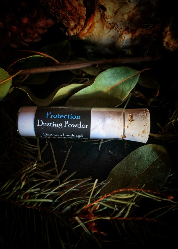 Protection Dusting Powder