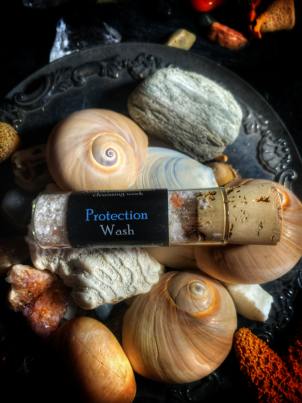 Protection Wash
