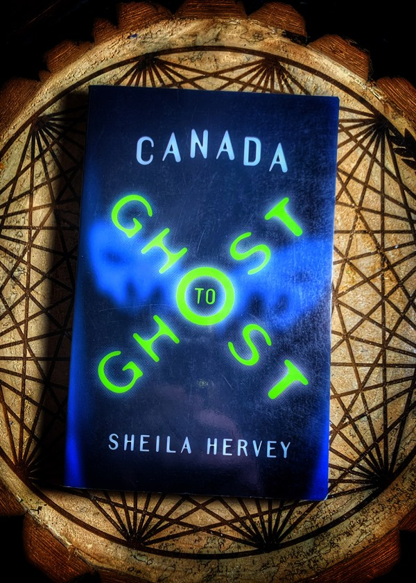 Canada Ghost to Ghost