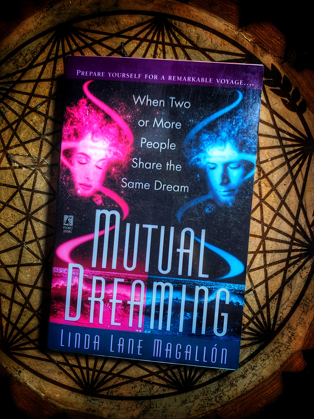 Mutual Dreaming: When Two or More People Share the Same Dream