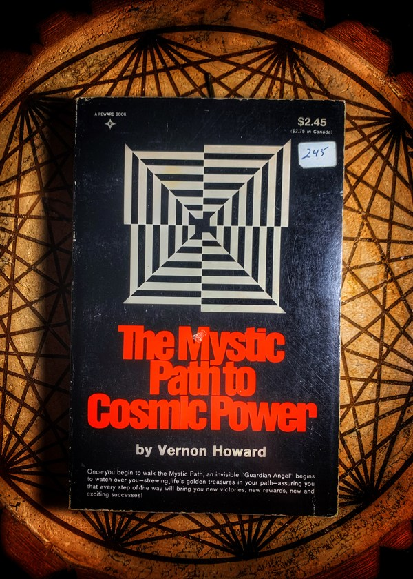 The Mystic Path to Cosmic