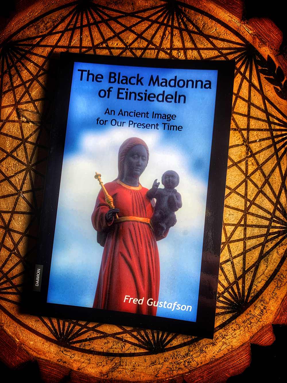 The Black Madonna - An Ancient Image for our Present