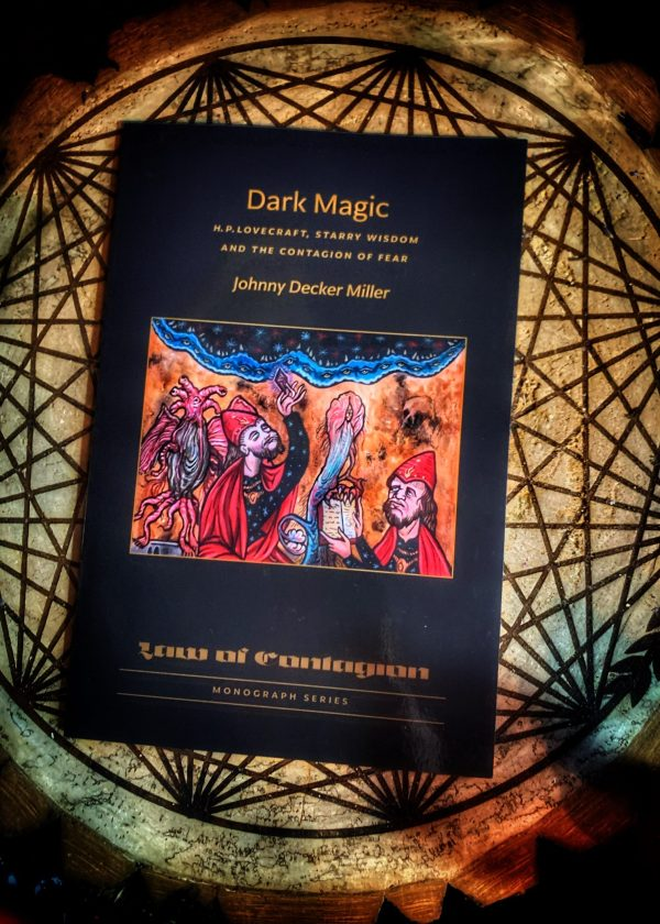 Dark Magic Three Hands Press