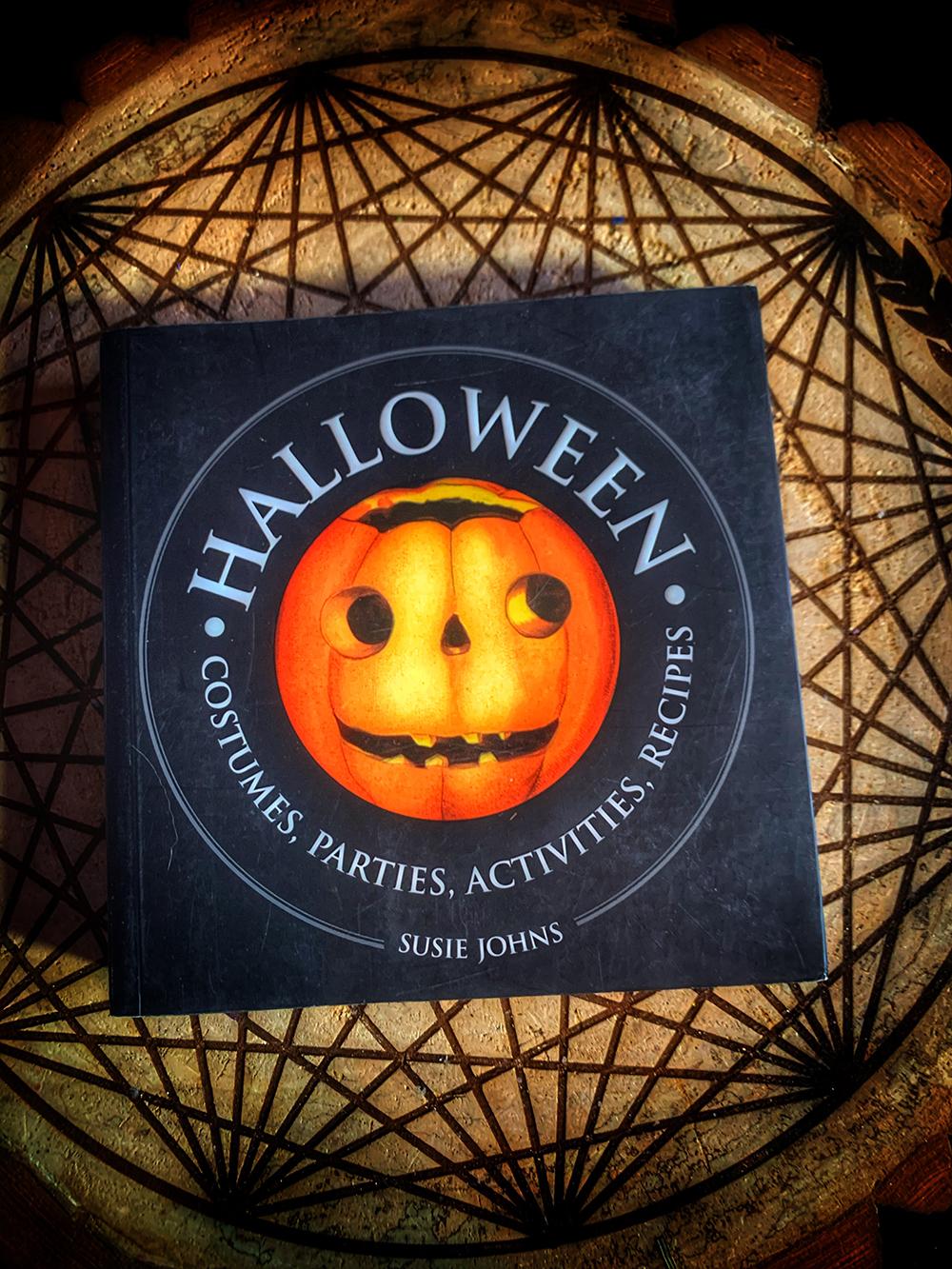 Halloween: Costume, Parties, Activities, Recipes