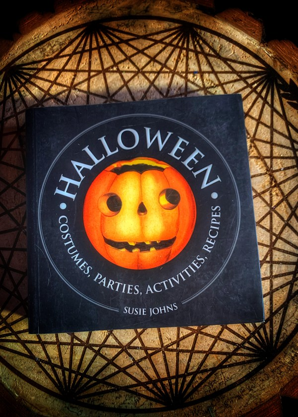 Halloween: Costume, Parties, Activities, Recipes