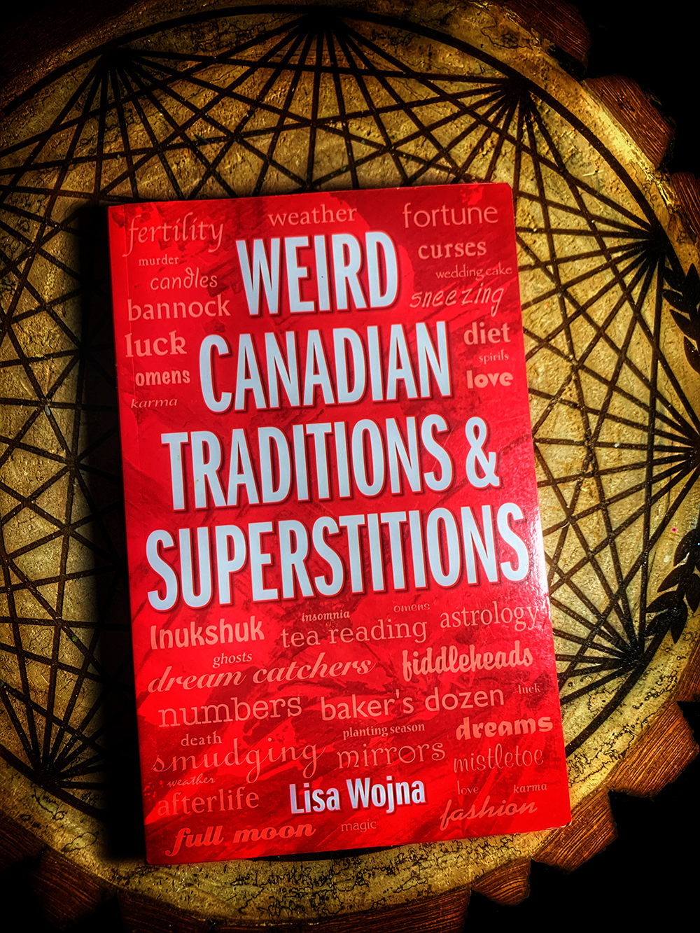 Weird Canadian Traditions & Superstitions
