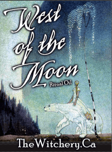 West of the Moon Oil