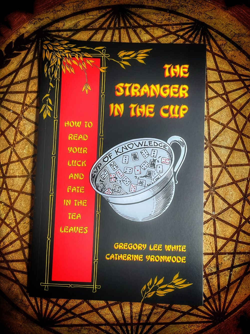 The Stranger in the Cup