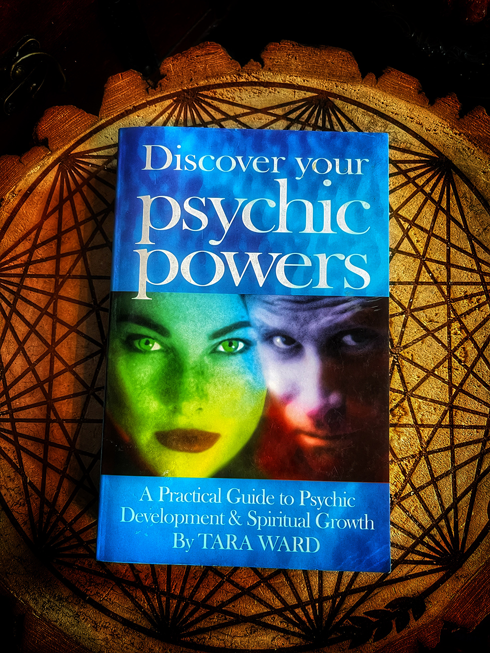 Discover Your Psychic Powers