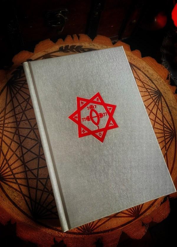 The Red Goddess Scarlet Imprint