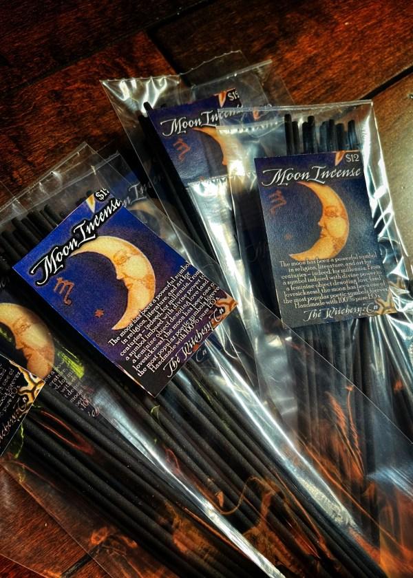 Moon Incense Sticks