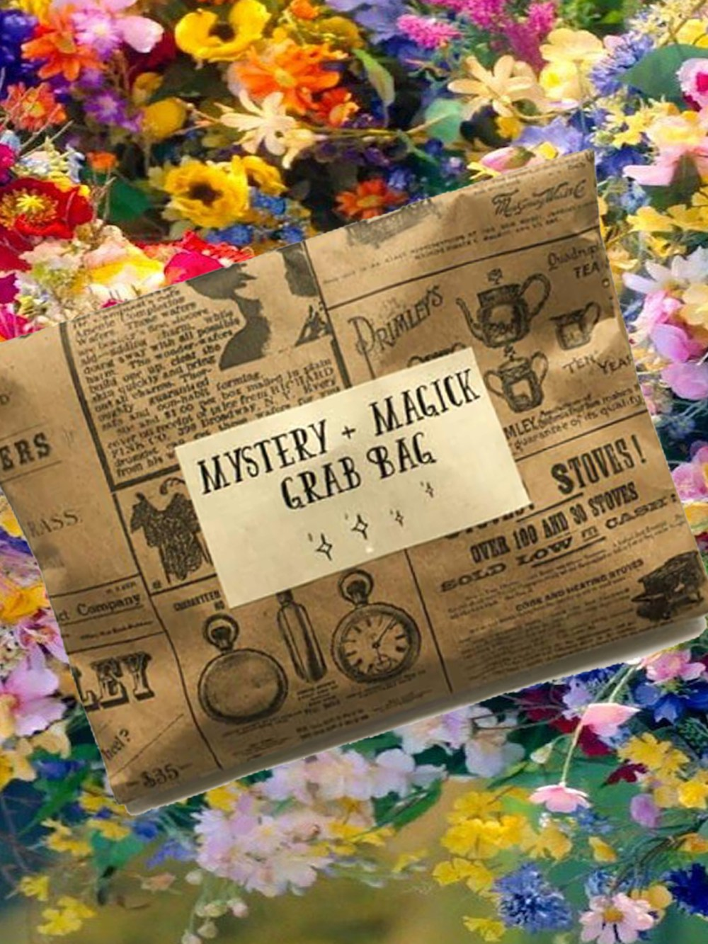 The Witchery Surprise Grab Bag