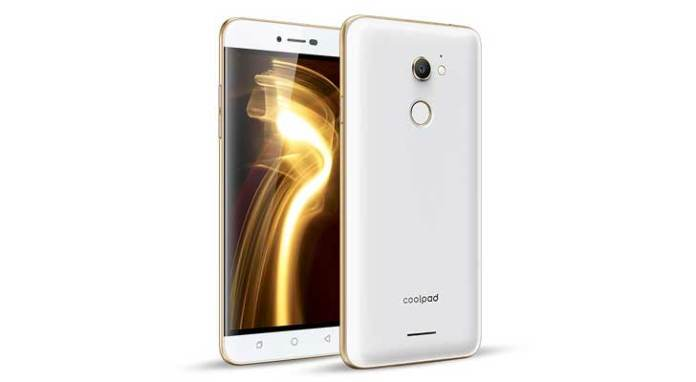 Coolpad Note 3S specs and price in India