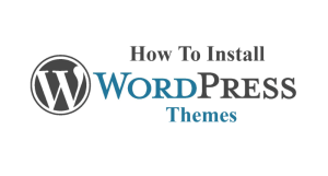 How To Locally Install WordPress Themes