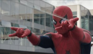 Spider-Man: Homecoming's Teaser Hits the Internet