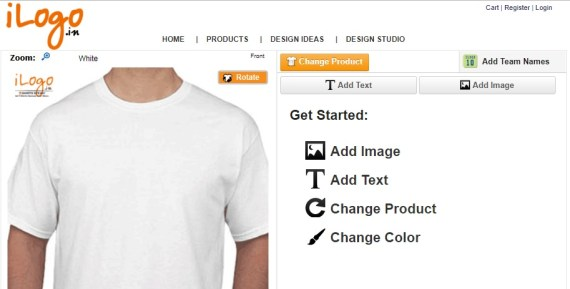 ce5ed961 Top 15 Best Custom T-Shirts Websites in India - The Wodge