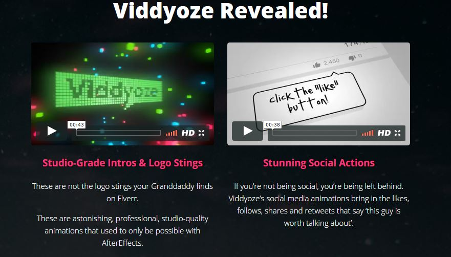 Viddyoze Review