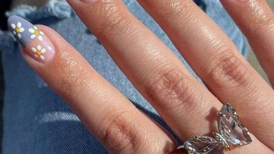 Photo of Get The Perfect Manicure Without Stepping Out With These Nail Trends