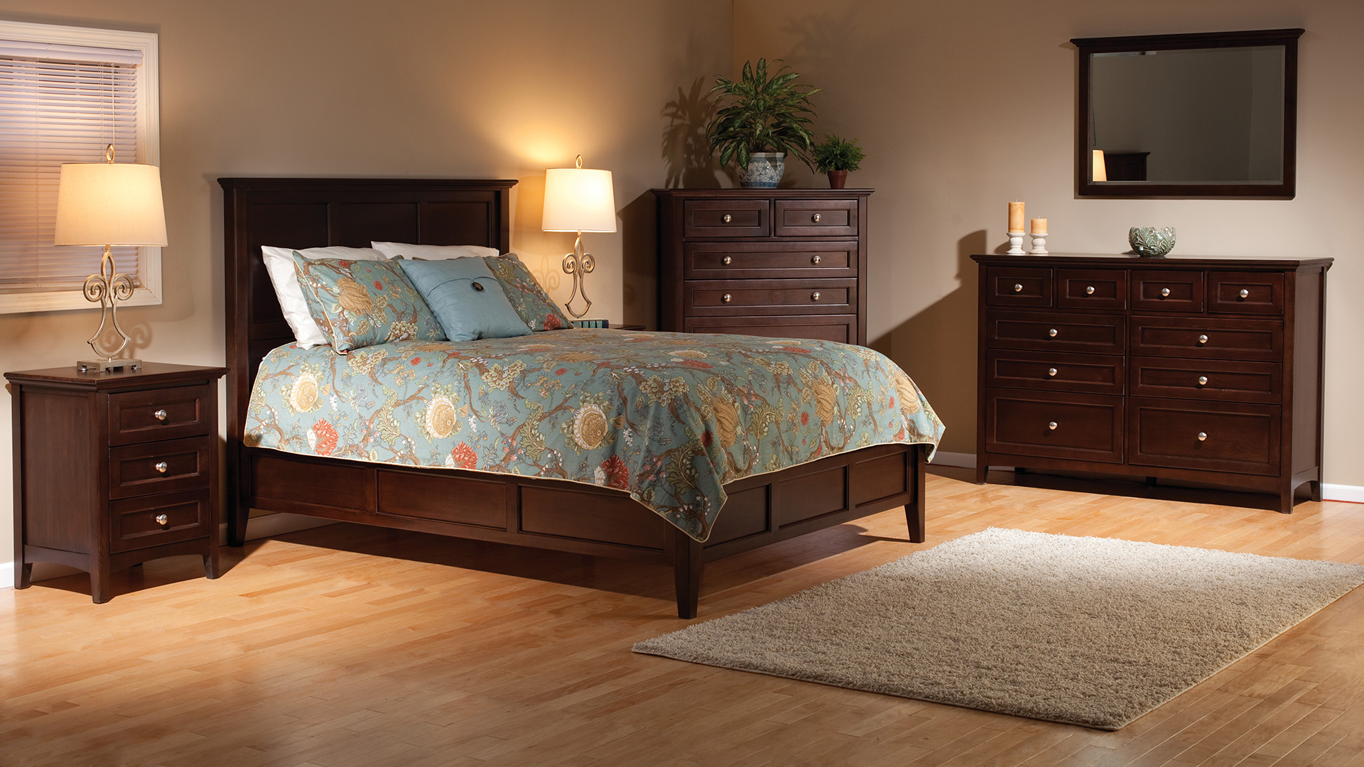 Quality Wood Bedroom Furniture Bedroom Furniture Finished And Unfinished Wood At The Wooden Chair