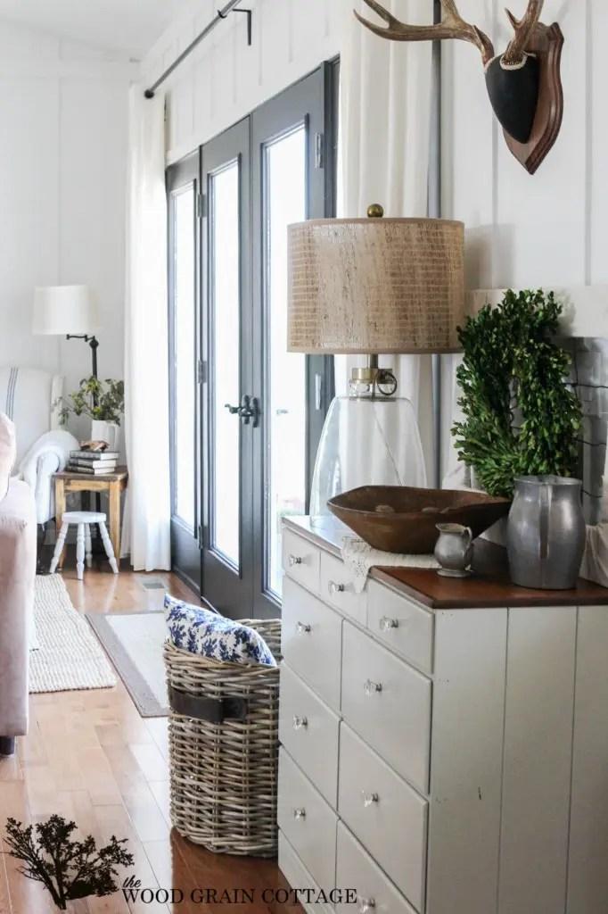 French Cottage Kitchen Decor