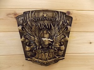 Army Gift for Son