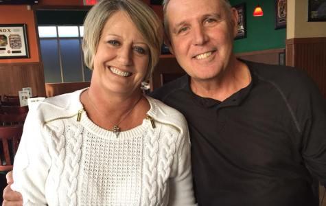 Woodgrove Loses Beloved Assistant Principal