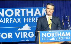 Northam Faces Fire for Racist Yearbook Photos