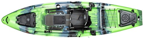 Jackson Kayak Big Rig HD 2020 Dorado