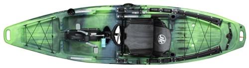 Jackson Kayak Bite FD 2020 Dorado