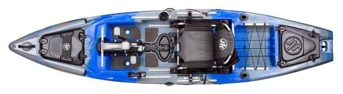 Jackson Kayak Coosa FD 2020 Battleship