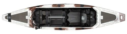 Jackson Kayak Kilroy HD 2020 Marsh